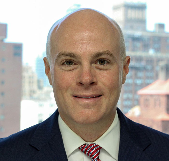 Patrick Haley, CFP®